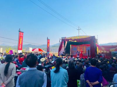卓尔文旅胜利小镇国庆期间文化活动丰富多彩