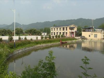 鳳山鎮:推進整治美鄉 建設宜居家園