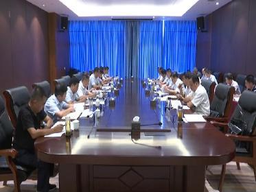 罗田县胜利镇:加快项目建设 改善民生福祉