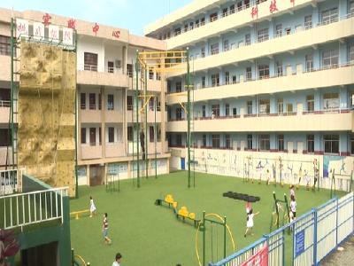 罗田县青少年活动中心:让孩子们的暑期生活更有滋味