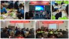 羅田縣2019年初中生物優質課評比及教學研討活動在萬密齋中學舉行