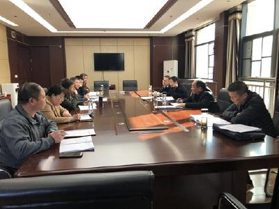 羅田縣人大常委會副主任張向東到縣民政局調研養老工作開展情況