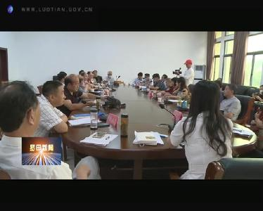 罗田县举行五部文学作品研讨会
