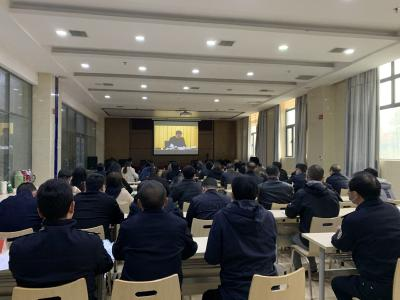 罗田县人社局启动根治欠薪冬季专项行动