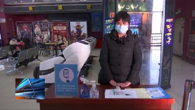 罗田县文化市场综合执法大队:构筑文化市场疫情防控安全屏障