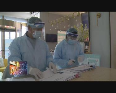 罗田县做实做细返乡人员疫情防控任务