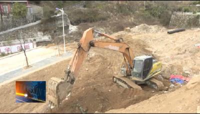 罗田县教育局:加紧推进项目建设 优化城区学校布局