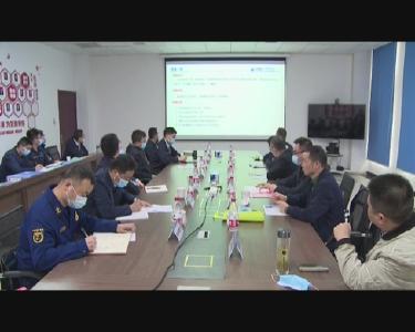 国务院安委会考察组来罗田县开展平安生产和消防任务考察巡查