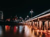 美丽二桥新地标