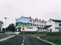 红安华润希望小镇