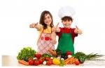 健康饮食 4个妙招吃健康大餐不伤身