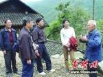 诗经溯源(三)房县是古老《诗经》的采风地