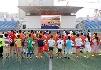 教育局举办中小学足球教练培训班
