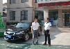 神农架林区组织考察团来城关镇小西关社区参观学习