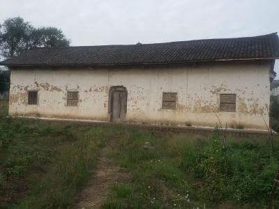 房县修缮1931年第六区苏维埃政府旧址