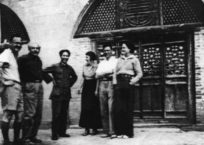 80年来外国学者笔下的红军长征