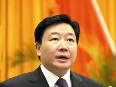 湖北省委常委:周霁兼任宜昌市委书记 (图/简历) - cheunglein - cheunglein 的博客