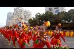 """【视频】2017年房县""""诗祖故里.文明房县""""民间文艺大巡游实况"""