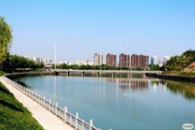 房县建设诗经文化园