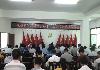 九道乡召开学习贯彻省第十一次党代会精神专题会议