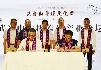 """展非遗精华享文化大餐   ——""""上海大世界城市舞台·武当山非遗文化周""""活动掠影"""