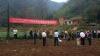湖北陵州药业联合回龙乡政府开展药材种植培训