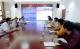 省市局领导莅临房县调研指导电子招投标平台建设