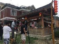 央视栏目《回家吃饭》在房县拍摄,你看看拍的啥?