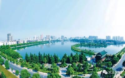 湖北6地最新身份:2020年全国GDP百强县