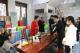 线上线下融合发展 窑淮茶叶在西关街走向新业态