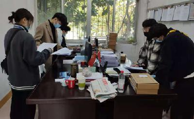 房县圆满完成2020年度省县域文明指数测评工作