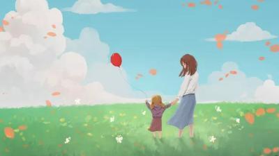 聂成新|忆母亲