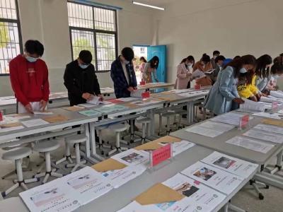 房县实验中学11个市县校级课题顺利结题
