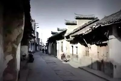 """房县文学︱民国时期的""""西关印象"""""""