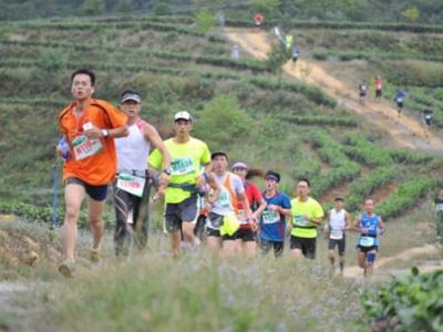 中国山地户外运动发展推介会在利川举行