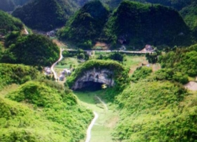 咸丰| 川洞田园美丽乡村项目建设如火如荼已投资4500万