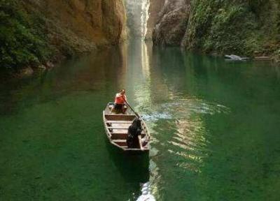 鹤峰屏山景区旅游专用公路预计9月底通车