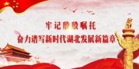 专题 | 牢记殷殷嘱托 奋力谱写新时代湖北发展新篇章