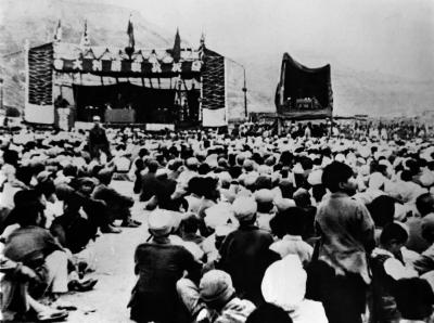 铭记!73年前的今天,中国人民战胜了日本侵略者