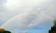 刷爆朋友圈!暴雨過境,美麗雙彩虹接連現身恩施 你許愿了嗎?