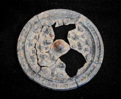 中办国办印发《关于加强文物保护利用改革的若干意见》