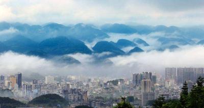 恭喜!湖北省县域空气质量排名发布,黄冈这些县市上榜!
