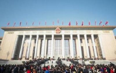 两会日程:人大会议今日闭幕,李克强将会见中外记者