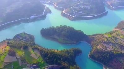 视频 | 《让中国更美丽》:来自凉城利川的生态报告