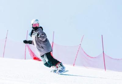 恩施绿葱坡滑雪场的七大优势 了解一下!