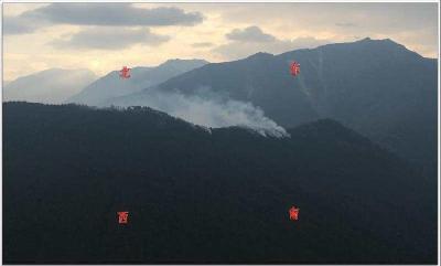 凉山森林火灾首笔180万赔款已向30名牺牲人员赔付