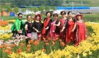 2017湖北丹江口习家店农博园将于7月8日隆重开园