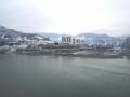 梅花雪的原创,山城雪景!分享给大家!