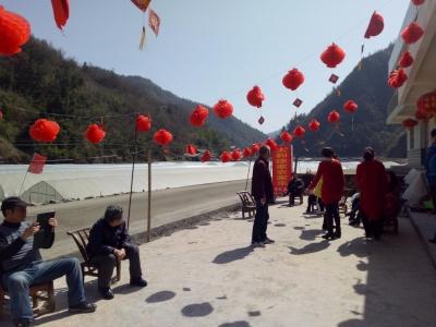 文峰乡太河村:乡村旅游让贫困户走上小康路