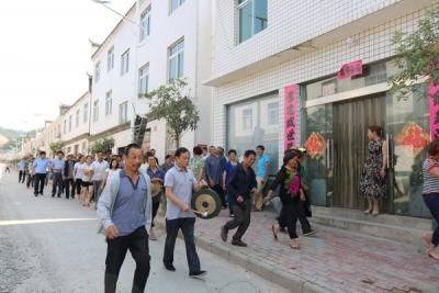 溢水镇:开展防汛演增强干群防汛意识